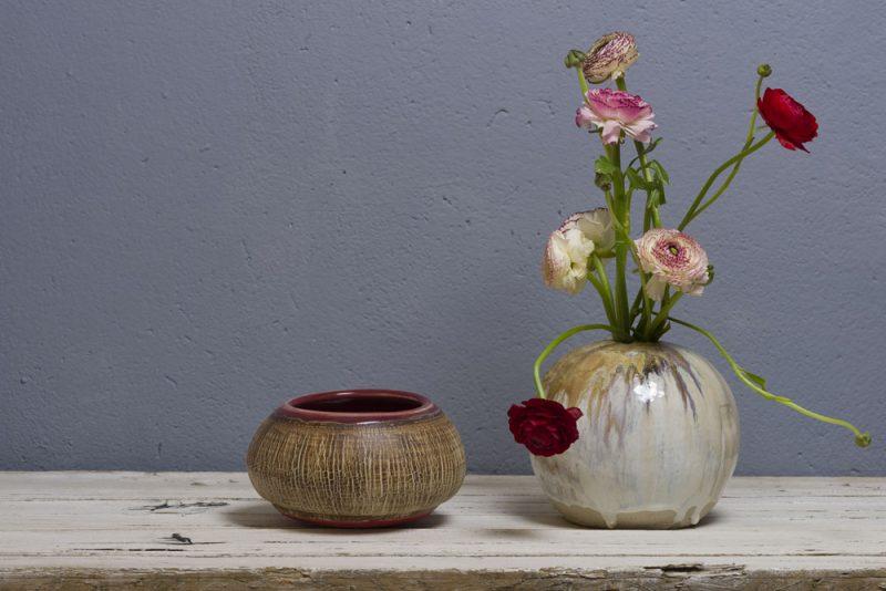 Wabi Sabi Ceramics Centrepieces